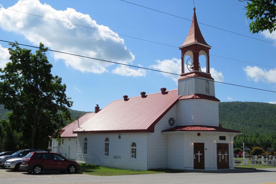 Soirée méchoui et musique pour l'église Saint-Placide