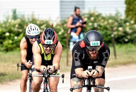 Triathlon de Charlevoix : inscriptions complètes, sauf en course à pied