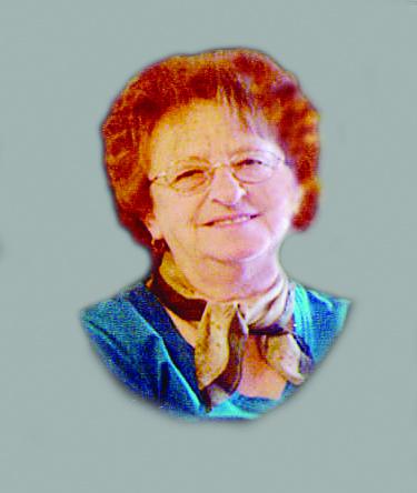 Thérèse Lavoie