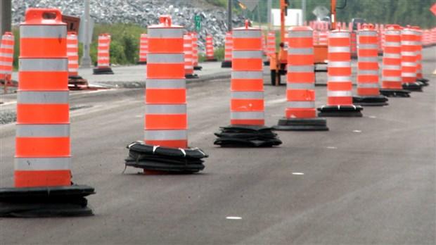 Entraves à prévoir sur la route 138 à partir du 15 juillet