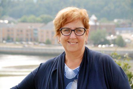 Sylvie Boucher se dit prête à défendre la ruralité