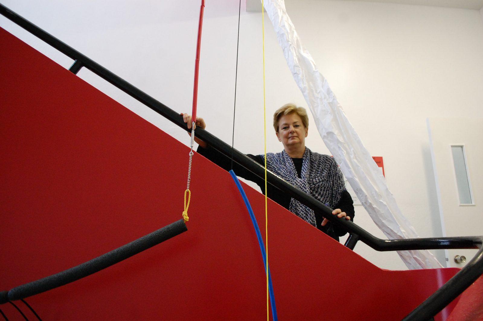 COVID-19: Au tour du Symposium international d'art contemporain de Baie-Saint-Paul de tomber