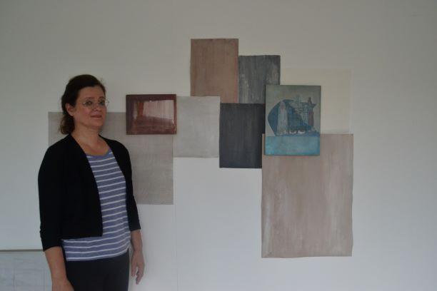 Symposium international d'art contemporain: découvrez les projets de deux artistes