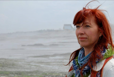 Caroline Desbiens candidate à l'investiture du Bloc Québécois dans la circonscription de Beauport/Côte-de-Beaupré/Île d'Orléans/Charlevoix