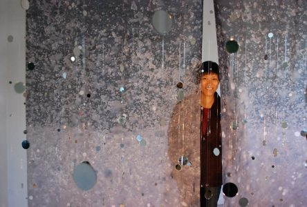 La rideau tombe sur le 37e symposium international d'art contemporain de Baie-Saint-Paul