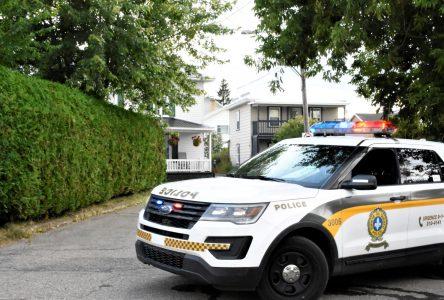 Violaine Gagnon: meurtre confirmé