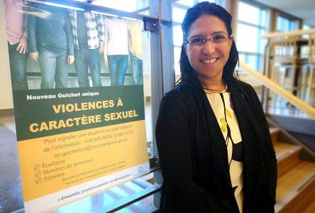 Formation obligatoire sur les violences sexuelles cet automne au CECC