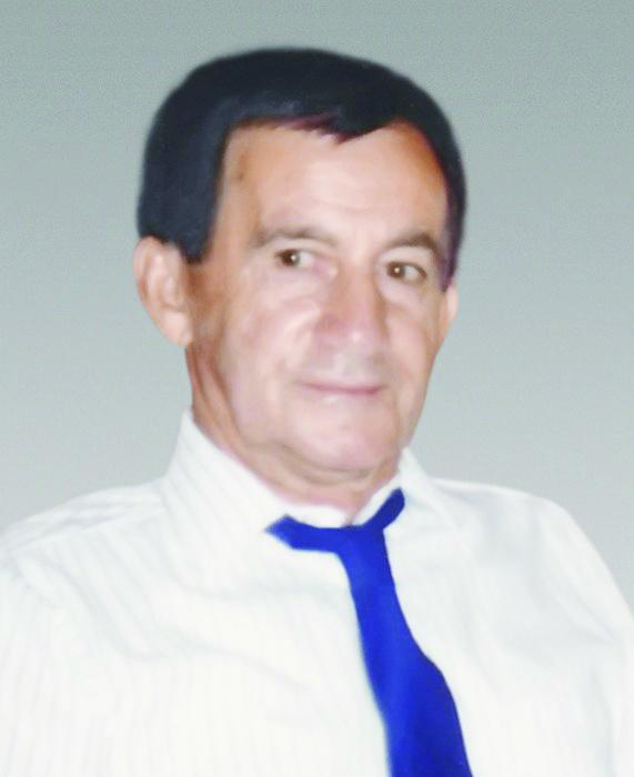 Arthur Lessard