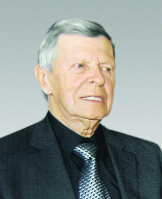 Jacques Bergeron