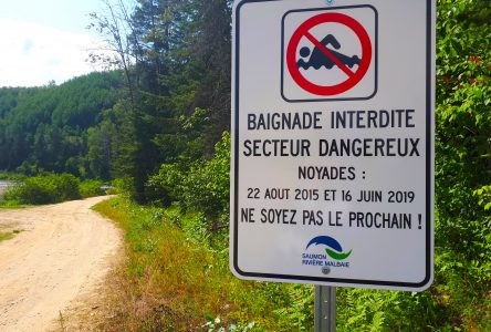 Cran Martel : la signalisation devient plus explicite