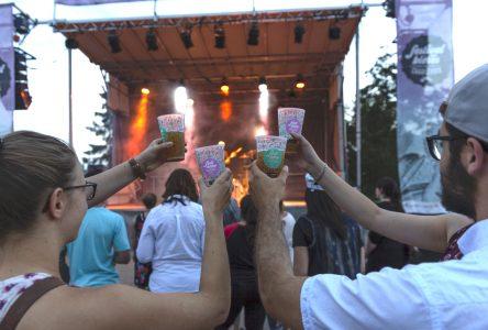 Festival des bières : cinq bières qui valent le déplacement