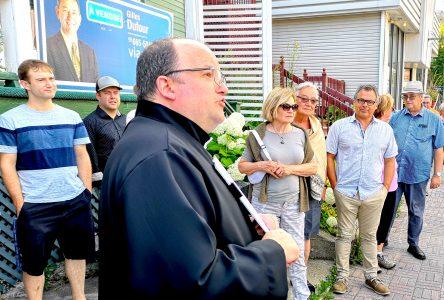 À la rencontre de la rue Saint-Étienne d'antan
