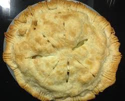 Cuisinez-vous la meilleure tarte aux pommes?