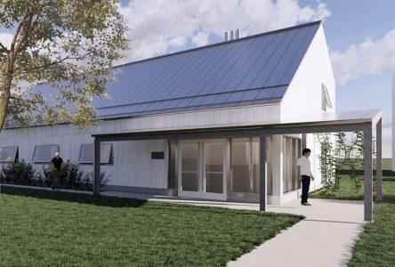Une séance d'information le 17 septembre à Baie-Saint-Paul sur le projet d'usine à la biomasse