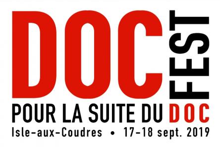 Place au DOCFest à L'Isle-aux-Coudres