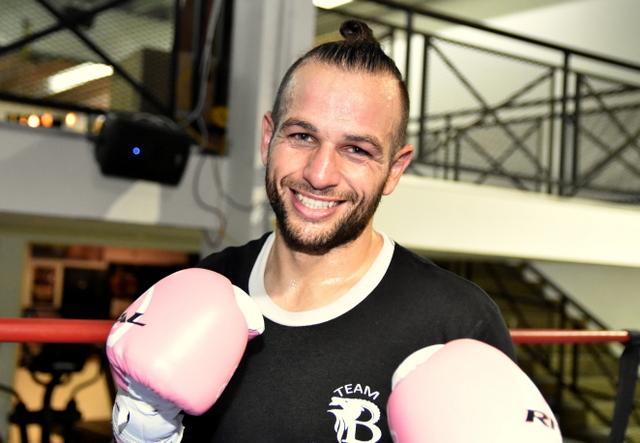 Un combat pour un titre nord-américain pour Sébastien Bouchard?