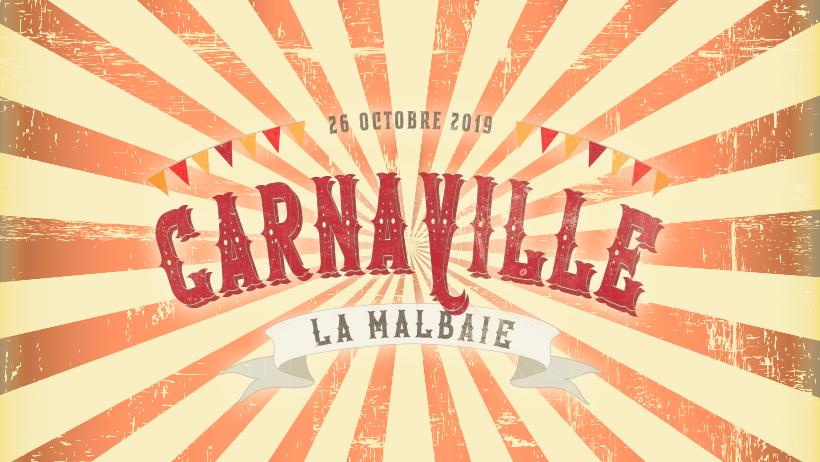 La SDC du centre-ville de La Malbaie annonce un «Carnaville»