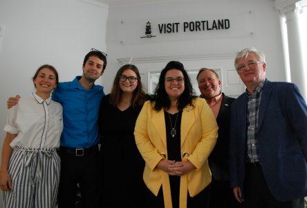 Portland: Tourisme Charlevoix en mode séduction