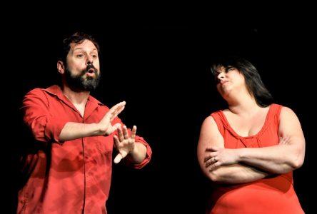 Ateliers d'art dramatique et de prise de parole en public au Carrefour culturel Paul-Médéric
