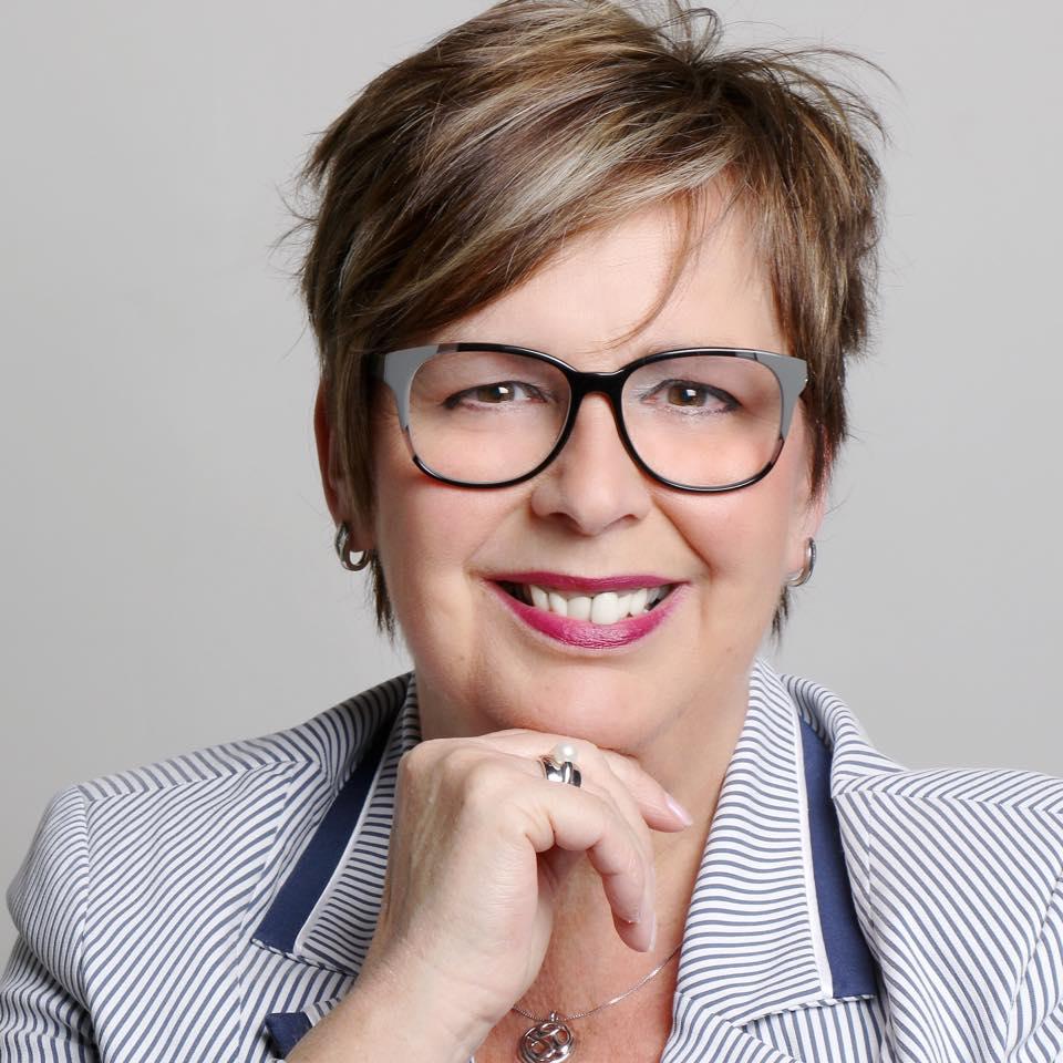 Manon Fortin est candidate pour le Parti Libéral du Canada