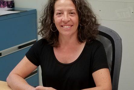 Monique Brassard à la présidence du Syndicat de l'enseignement de Charlevoix