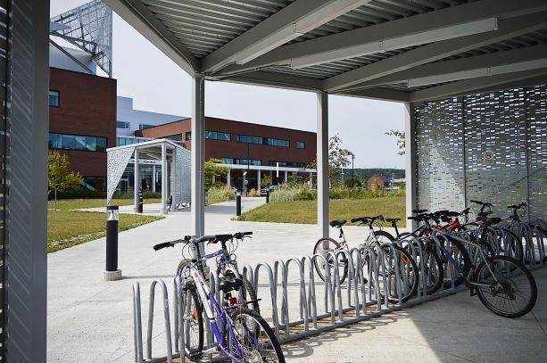L'Hôpital de Baie-Saint-Paul est certifié vert