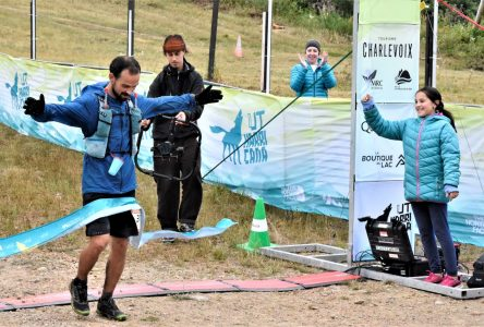 Ultra-Trail Harricana : Guillaume Barry remporte le 125 km (Mise à jour)
