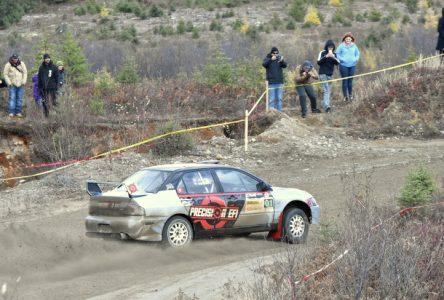 Rallye de Charlevoix: les inscriptions vont TRÈS bien