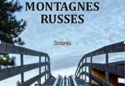 Deux nouveaux romans pour les Éditions Charlevoix
