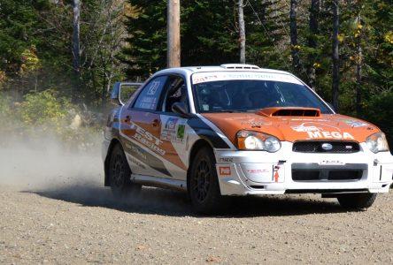 Rallye de Charlevoix : passer au niveau canadien, c'est payant pour la région