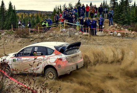 Rallye de Charlevoix: une future plateforme d'exposition canadienne de l'automobile