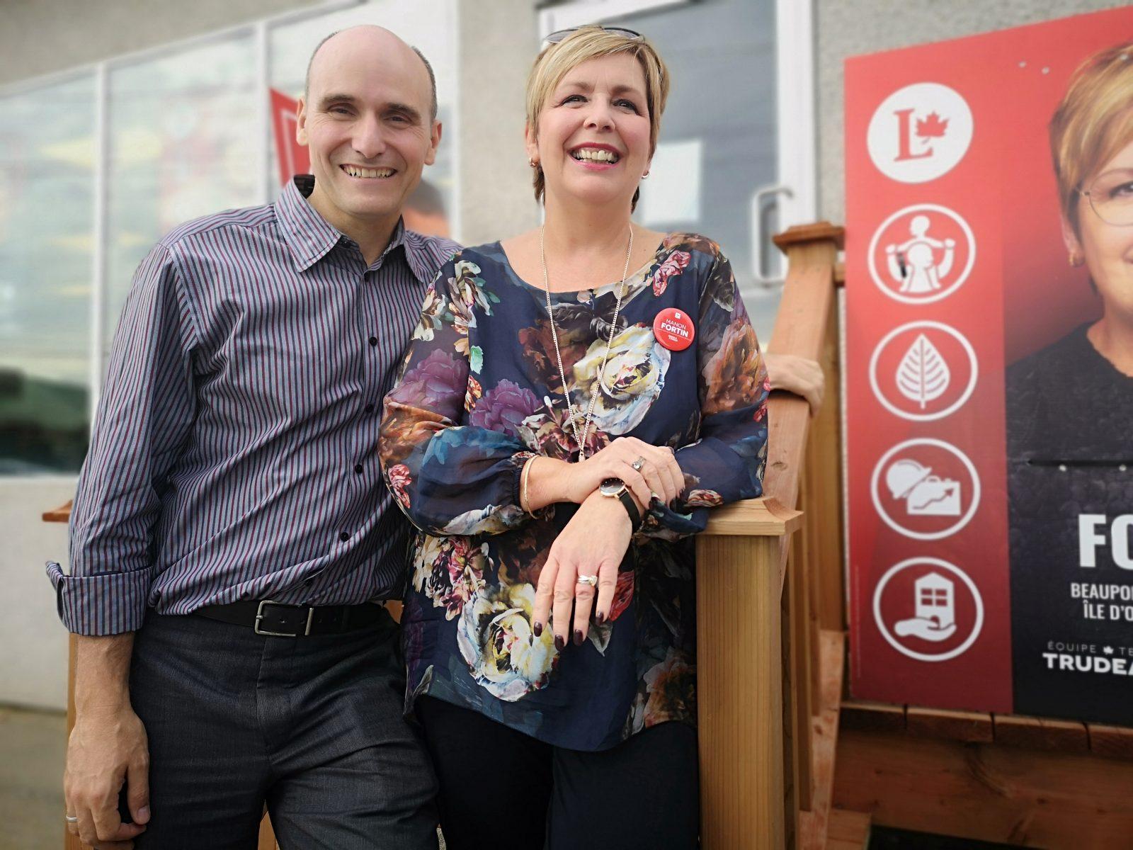 Parti Libéral du Canada, le seul à la rescousse des chômeurs?