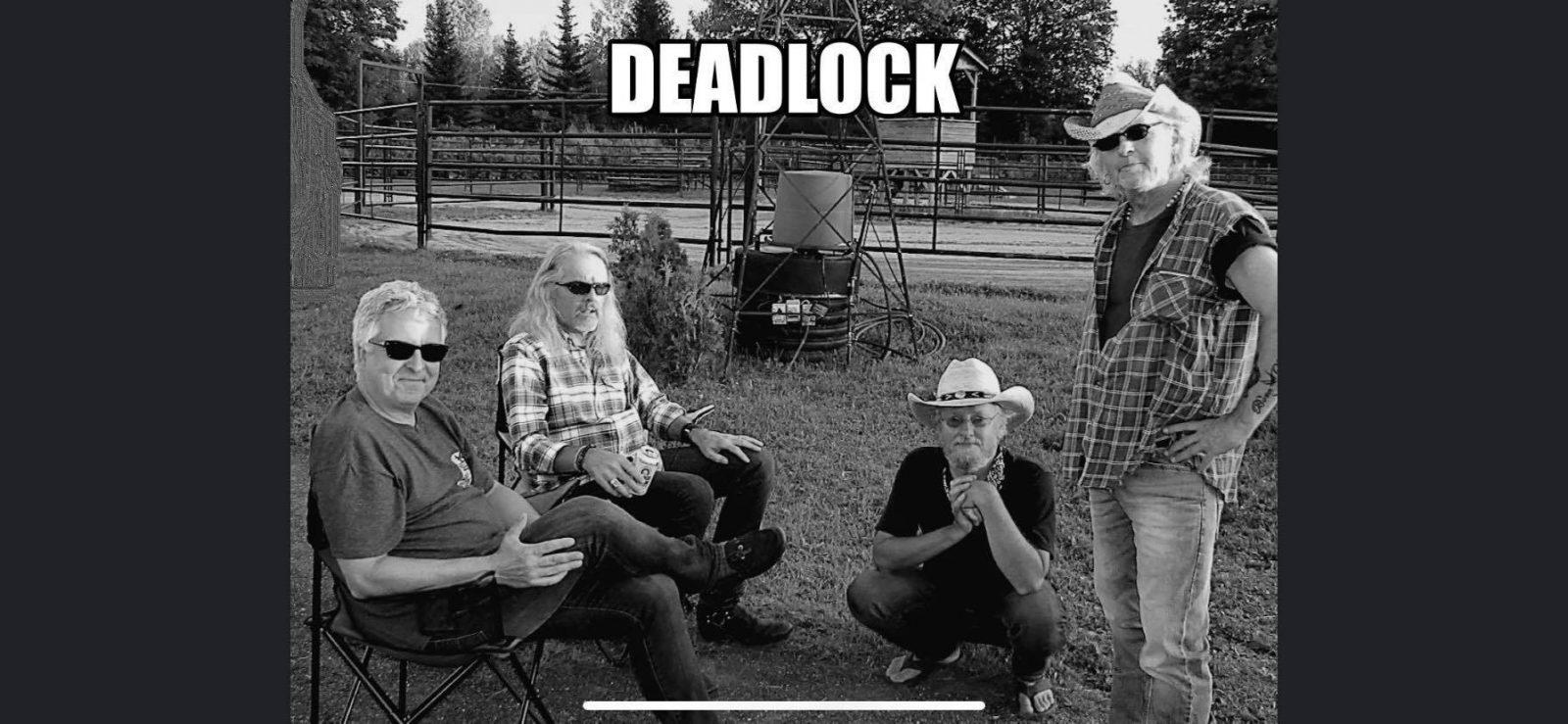 Voyage dans le temps avec Deadlock