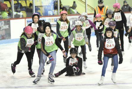 Le Triathlon nordique des jeunes remporte la palme au gala de Triathlon Québec