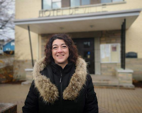 Élection partielle à Clermont : Josée Asselin confirme sa candidature