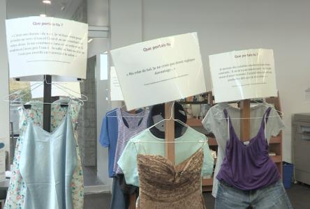 (vidéo) Encore trop d'agressions sexuelles dans Charlevoix
