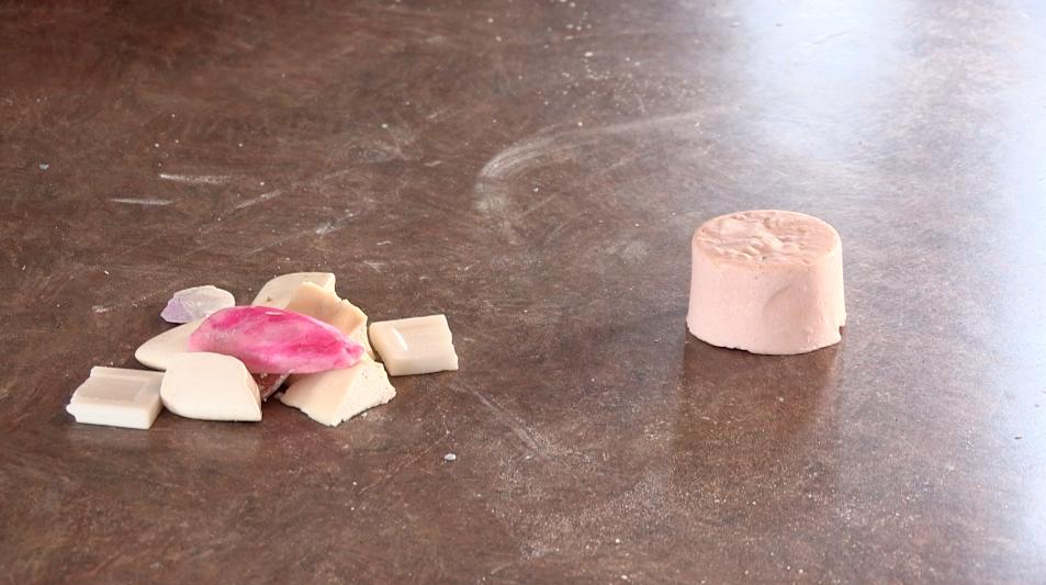 (capsule 3) Virage vert Charlevoix : comment recycler vos restes de savon