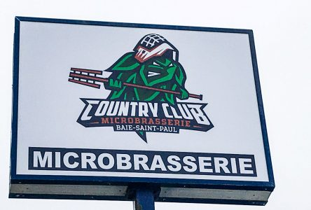 Country Club microbrasserie  : ouverture le 30 novembre