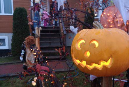 (Vidéo/Photos) L'Halloween 2019 en images !