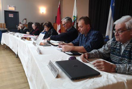 Saint-Aimé-des-Lacs : l'élection partielle sera le 15 mars