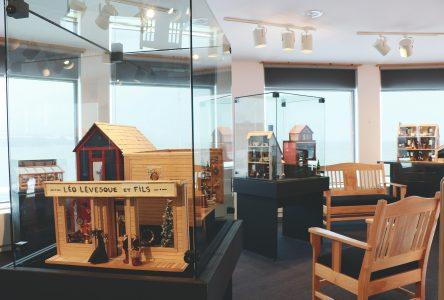 Nouvelles expositions et bientôt 30 ans pour le Musée de Charlevoix