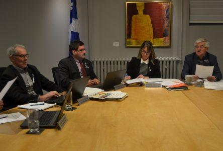 Internet haute vitesse: la MRC de Charlevoix appuie deux projets