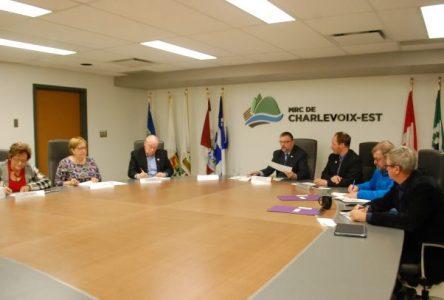 La MRC de Charlevoix-Est veut conserver la gouvernance scolaire