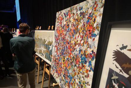 Nouveau record de financement pour le Musée d'Art Contemporain de Baie-Saint-Paul