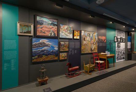 De nouvelles expositions au Musée d'art contemporain de Baie-Saint-Paul