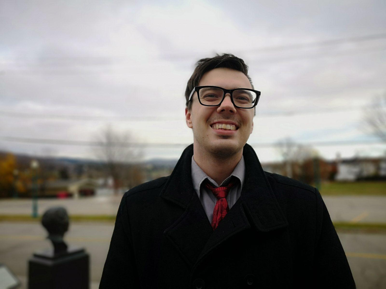 Un premier candidat officiel pour l'élection partielle de Clermont
