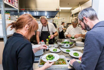 COVID-19: Le festival Cuisine, Cinéma et Confidences s'organise au ralenti