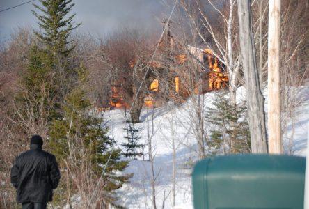Baie-Sainte-Catherine vulnérable sans traversiers