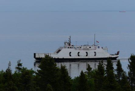 Le gouvernement du Québec ne financera pas les travaux de l'Héritage 1