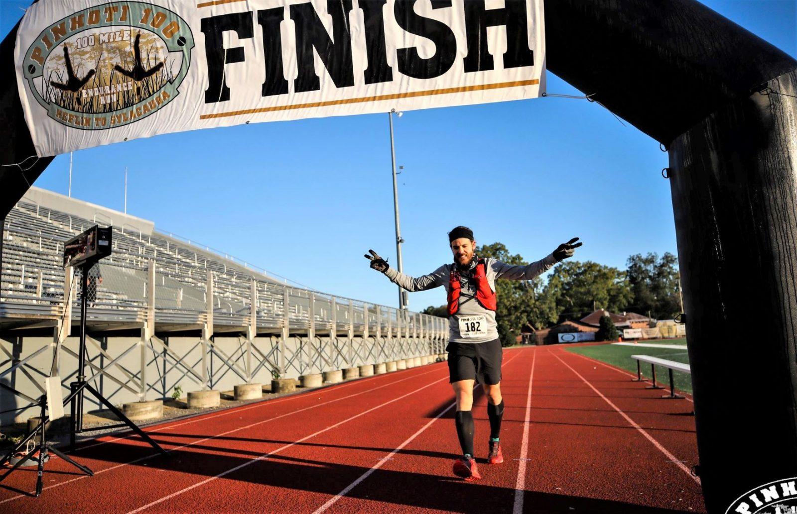 Charles Castonguay court 174 km en une journée… en Alabama